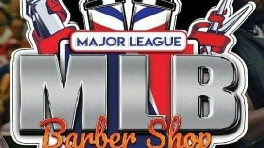 Major league barber shop