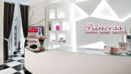 Princess Lounge Ladies Salon