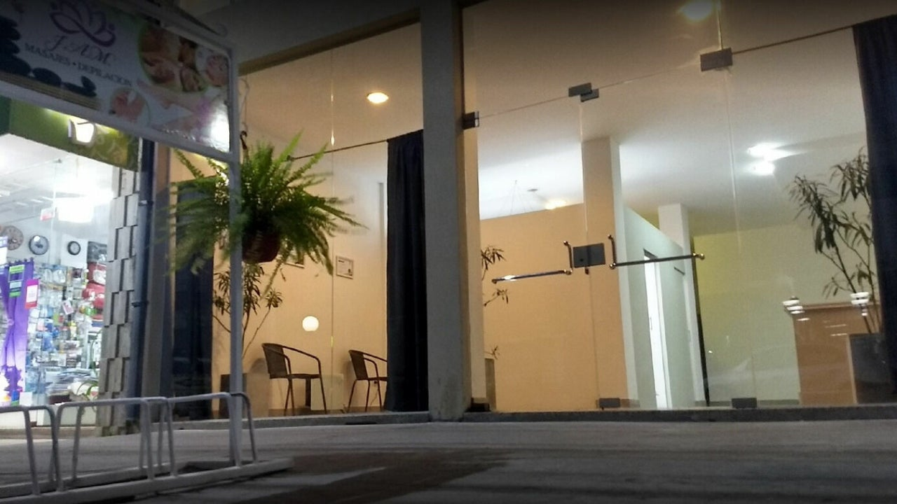 JAM Salon de Belleza - 1