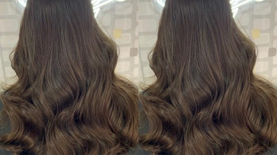 Glam hair and Beauty