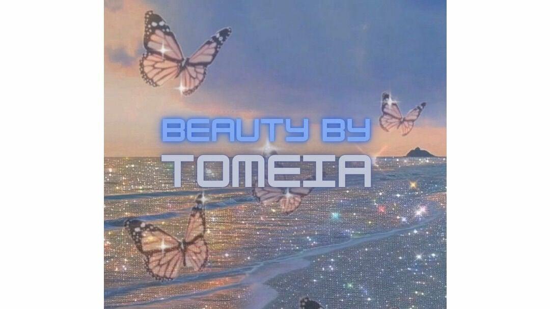 Beauty by Tomeia