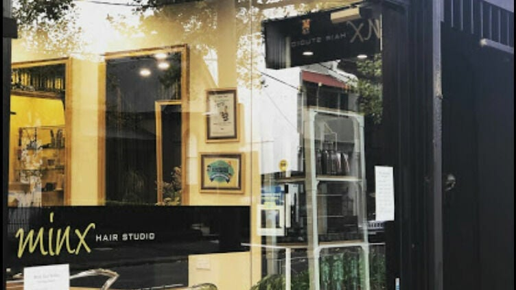 Minx Hair Studio