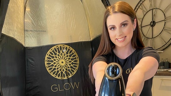 Glow by Andrea Mobile Services Sutton
