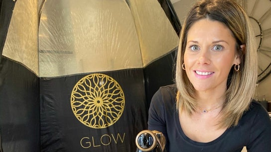 Glow By Andrea Mobile Services High Wycombe