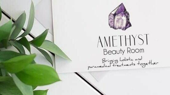 Amethyst Beauty Room