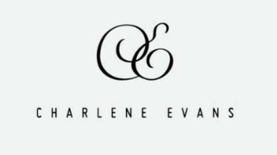 Charlene Evans Brows