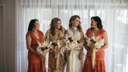 Breeana Brooke Brows & Bridal