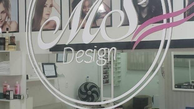 Mary Souza Design - 1