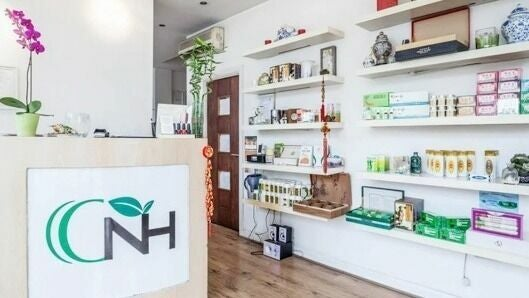 Natural Health Centre South Kensington