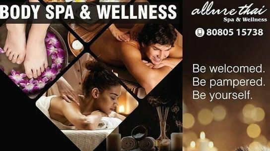 Allure Thai Spa and Wellness