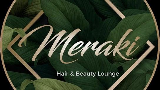 Meraki Hair And Beauty Lounge