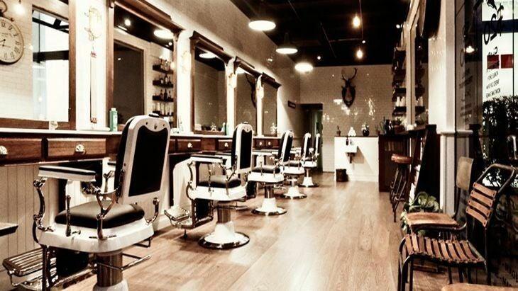 Guzman Barber Shop