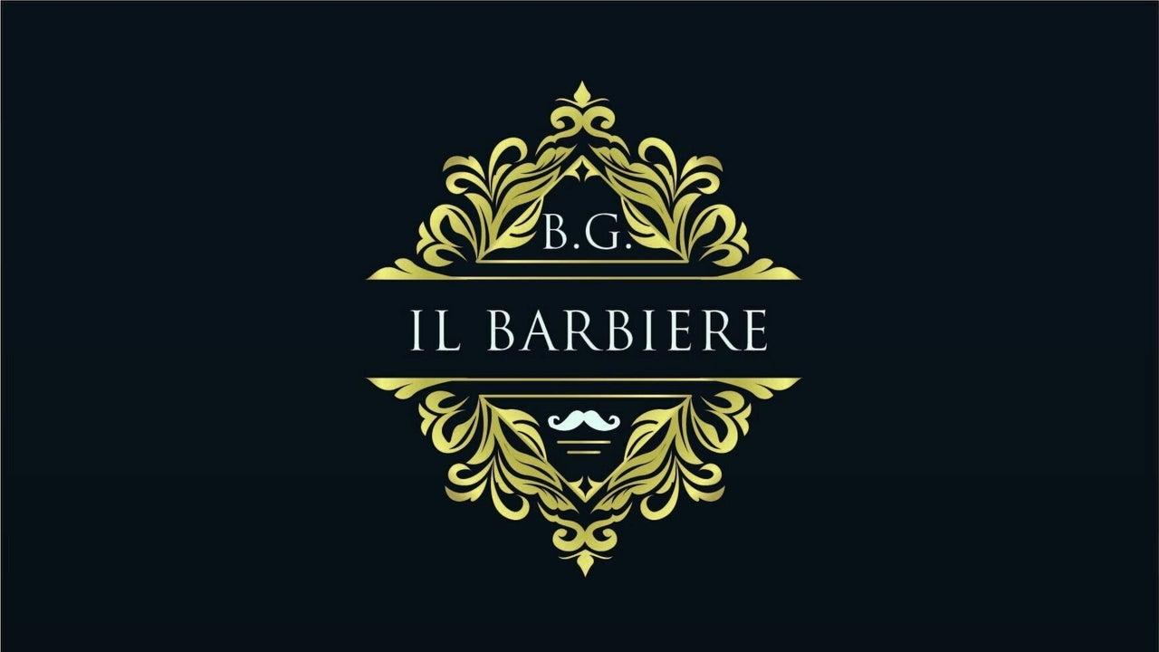 B.G. Il barbiere