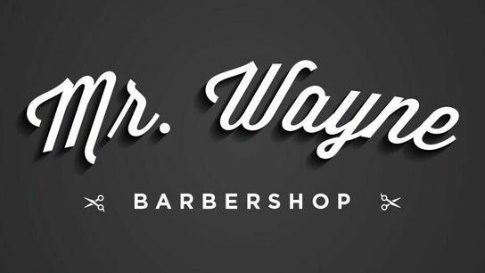 Mr. Wayne Barbershop