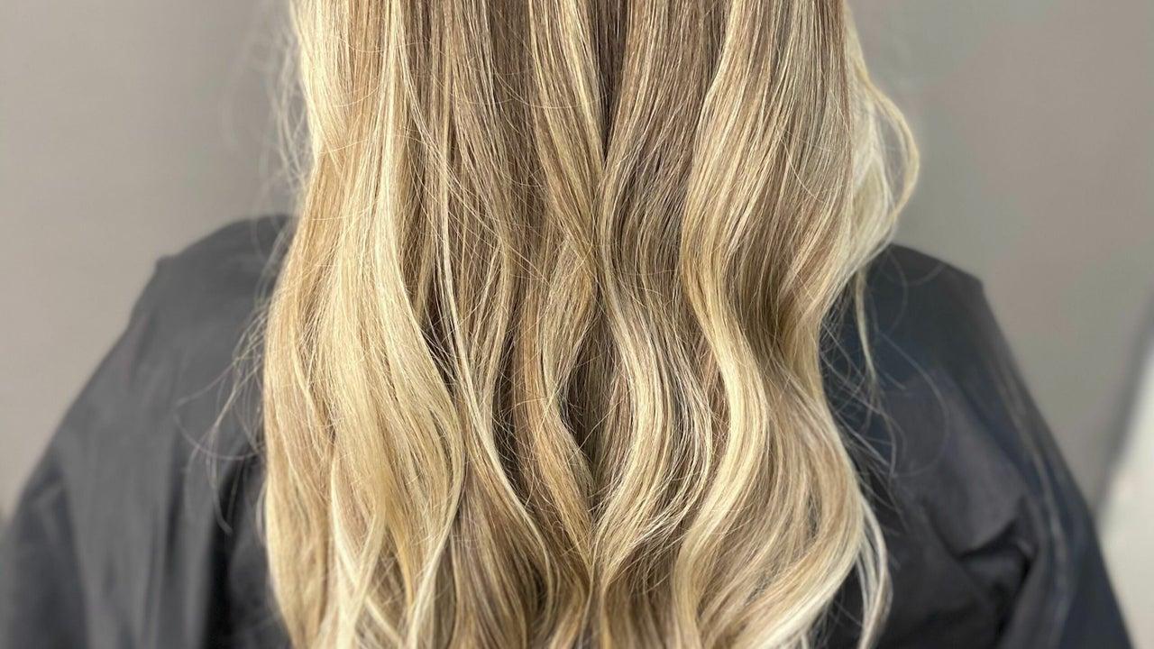 Stephanie Borges Hair
