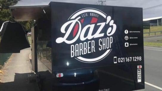 Daz's barbershop