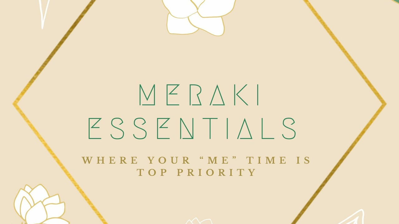 Meraki Essentials
