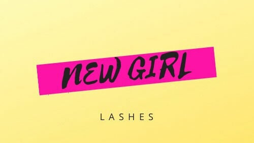 New Girl Lashes