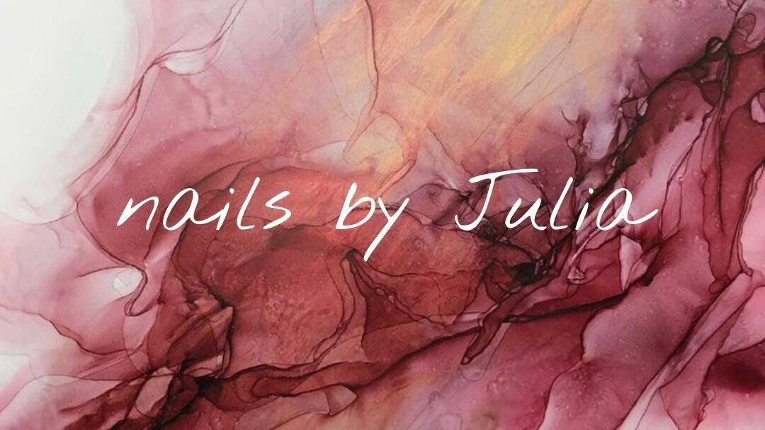 Nails by Julia Hagyanek