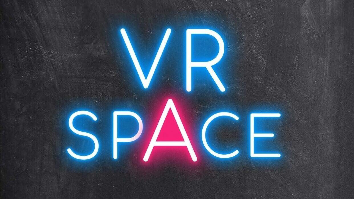 VREKB Выездная Виртуальная Реальность - 1