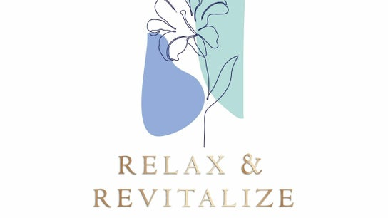 Relax & Revitalize Therapeutic Massage and Spa