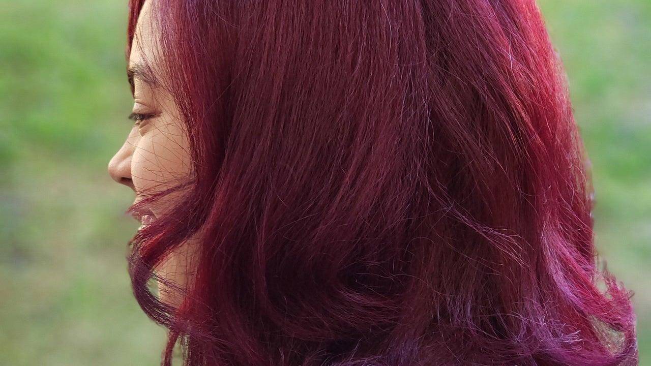 Mia Jackson, Master Stylist / Makeup Artist