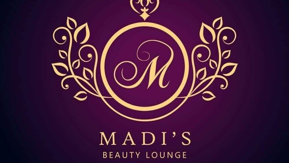 Madi's Beauty Lounge - 1