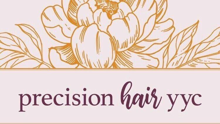 Precision Hair YYC