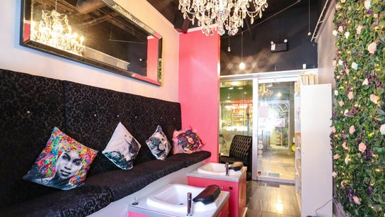 Luxe Beauty Lounge & Mobile Spa