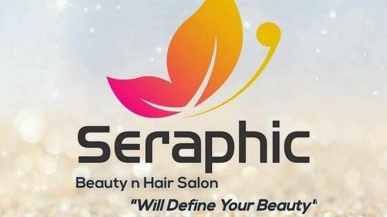 Seraphic Beauty N Hair Salon