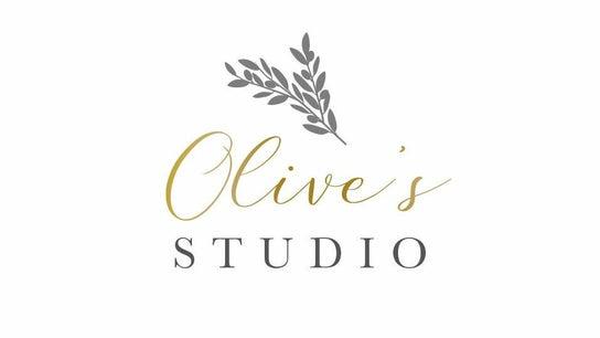 Olive's studio.