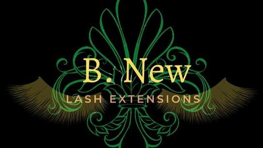B. New Lashes