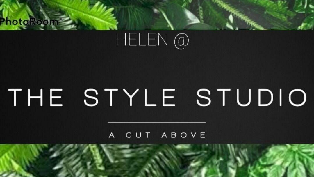 Helen @ the style studio