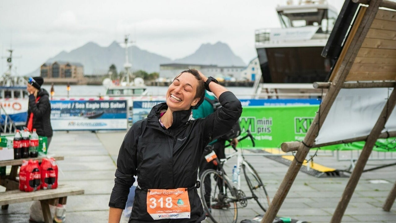 IRONESTHER SPORTS THERAPY & TRIATHLON COACHING
