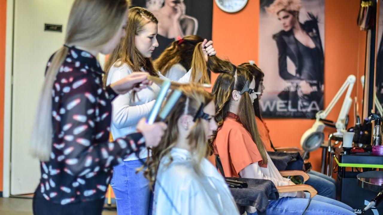 Hairclub 128 - 1