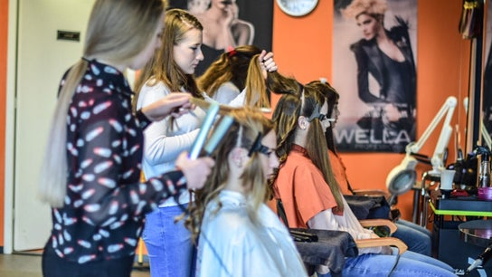 Hairclub 128