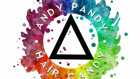 Andy Pandy Hair Candy