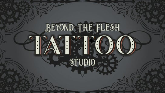 Beyond The Flesh Tattoo Studio