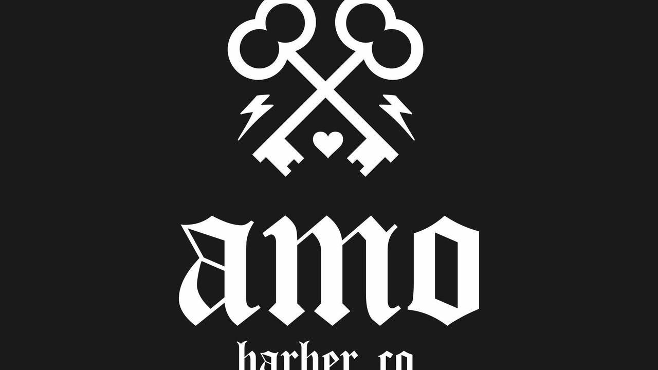 Amo Barber Co.