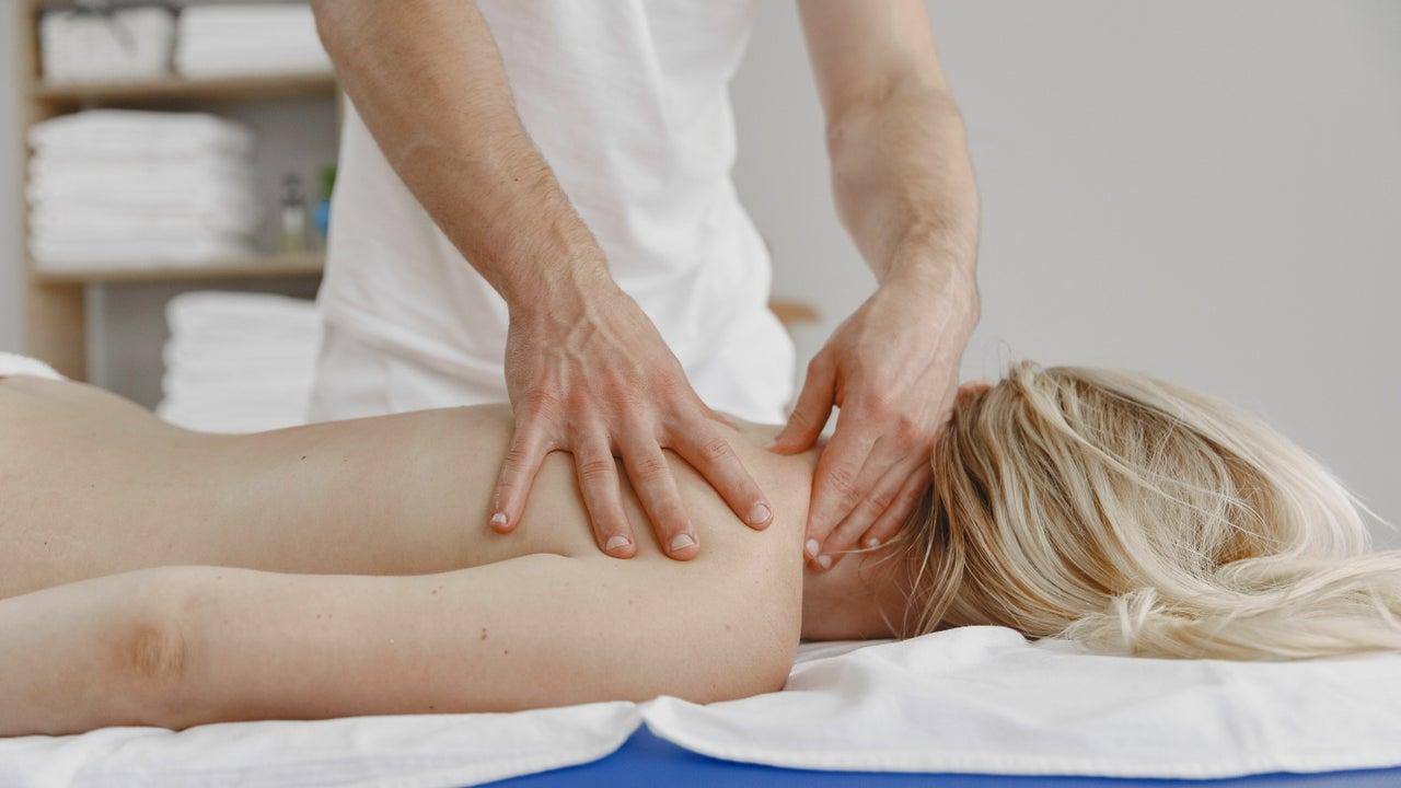 Wellness Massage Prävention