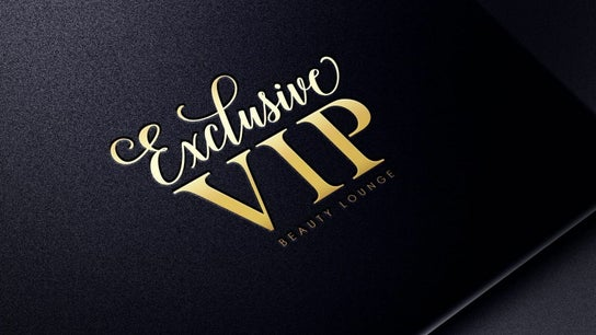 Exclusive VIP Beauty Lounge