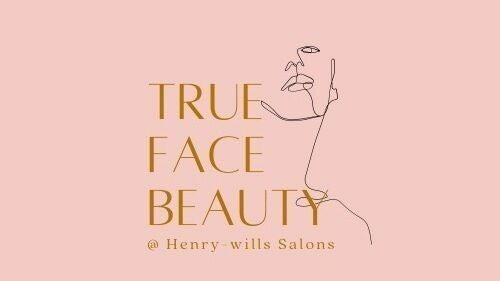 True face beauty