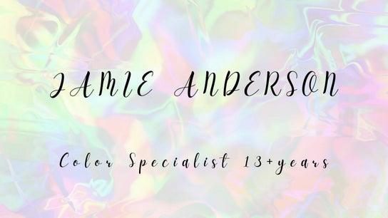 Jamie Anderson Color Specialist