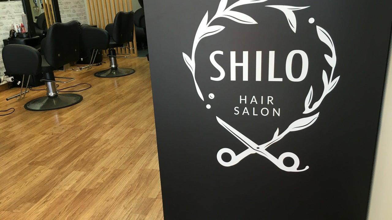 Shilo hair salon