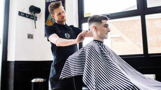 John at Mulholland Barbering