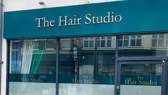 Danni-Jo @ The Hair Studio