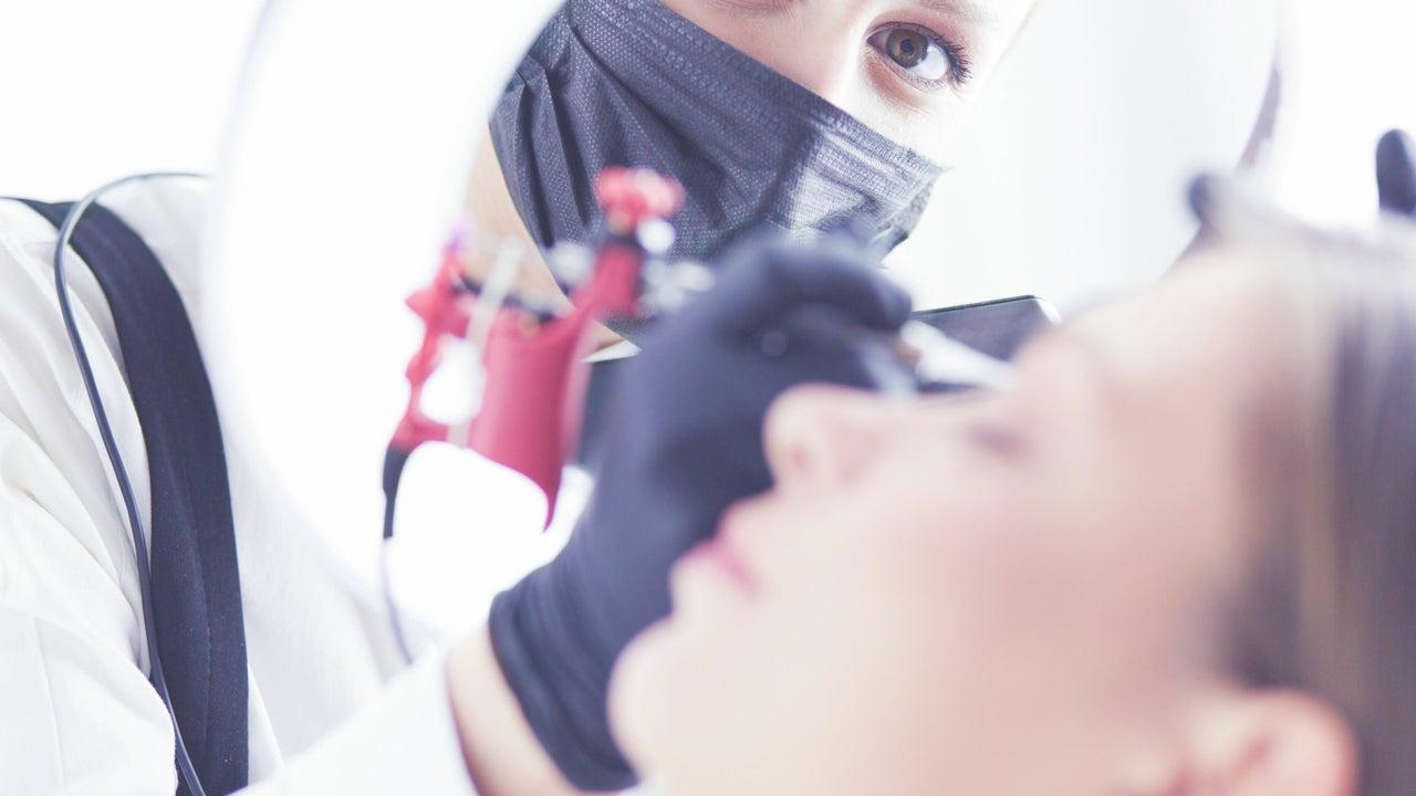 Hennita Wilts Cosmetische & Medische Tattoo |  Waspik - 1