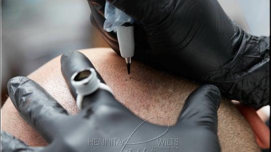 Hennita Wilts Cosmetische & Medische Tattoo    Waspik 1
