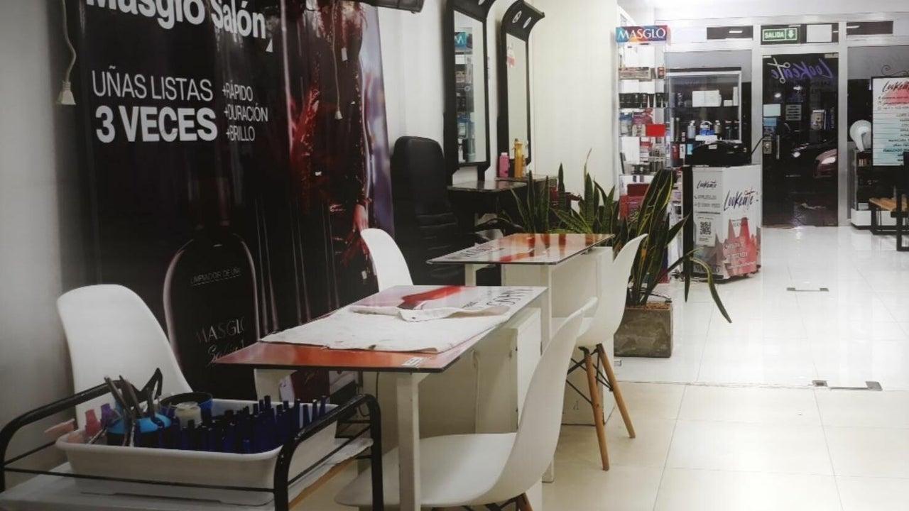 Lookeate Salon Boutique