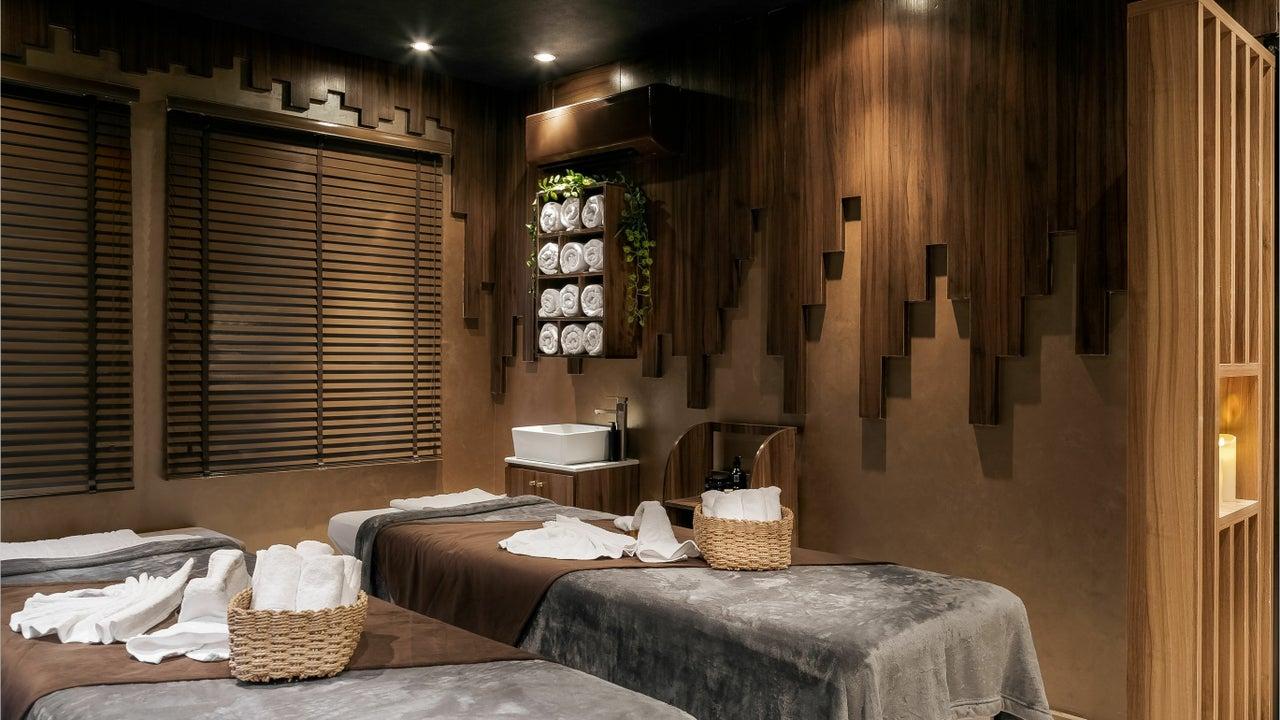 ORIKI @ The Yacht Hotel Lekki Phase 1 - 1